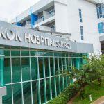 Бангкок госпиталь Siriroj